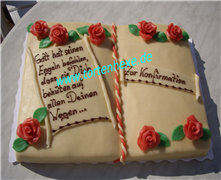 Torte konfirmation online bestellen